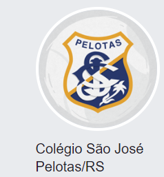 COLÉGIO SÃO JOSE - PELOTAS - RS