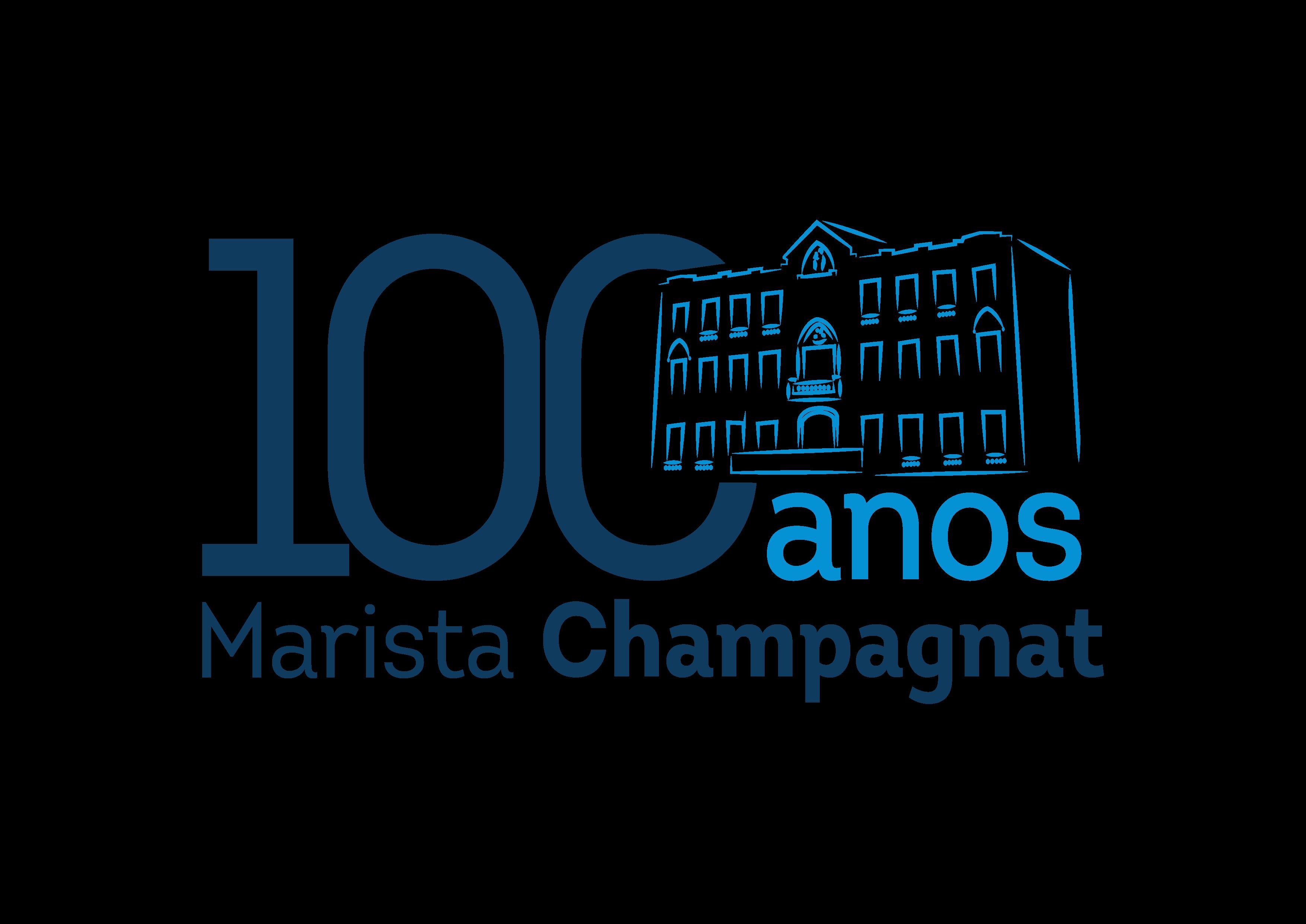 COLÉGIO MARISTA CHAMPAGNAT - PORTO ALEGRE - RS