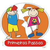 PRIMEIROS PASSOS ESCOLA MATERNAL