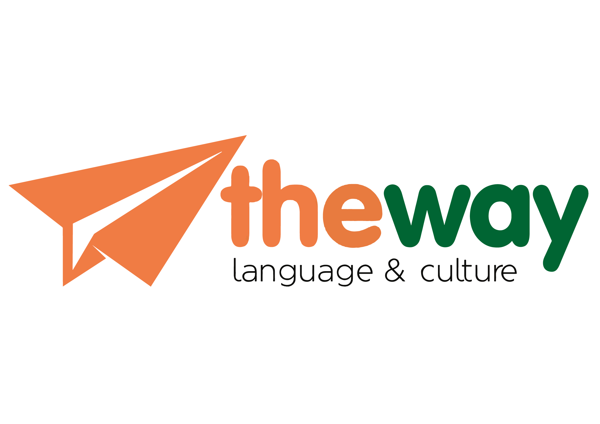 THE WAY LANGUAGE CULTURE