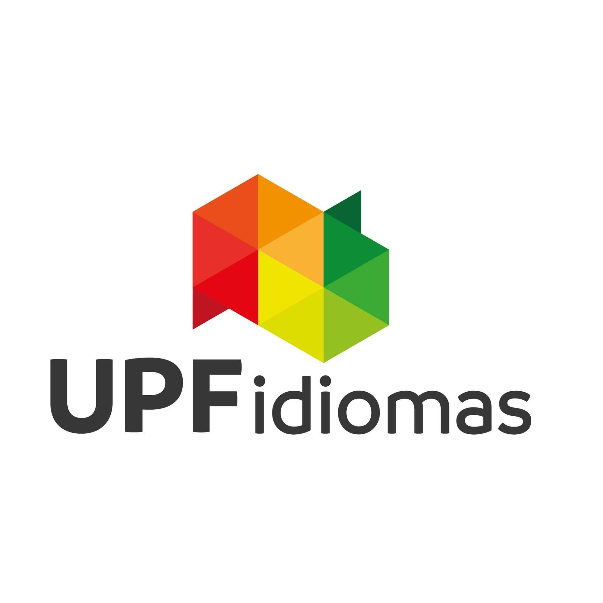 UPF - IDIOMAS