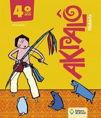 Akpalo - Historia - 4 Ano - Ef I - 03 Ed