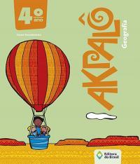 Akpalo - Geografia - 4 Ano - Ef I - 03 Ed
