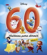 60 Historias Para Dormir - Vol 02 - 02 Ed