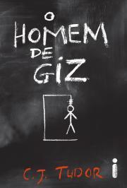 O HOMEM DE GIZ