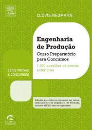 Engenharia De Producao - Curso Preparatorio Para Concursos