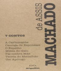 7 CONTOS DE MACHADO DE ASSIS