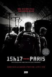 15H17: TREM PARA PARIS