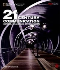 21ST CENTURY COMMUNICATION 2 -  STUDENT´S BOOK