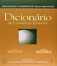 Dicionario De Comercio Exterior