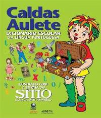 Caldas Aulete Dicionario Escolar