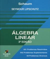 Algebra Linear - 03 Ed