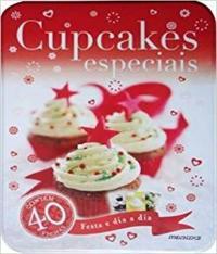 Cupcakes Especiais (lata)