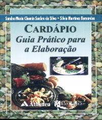 Cardapio - Guia Pratico Para A Elaboracao