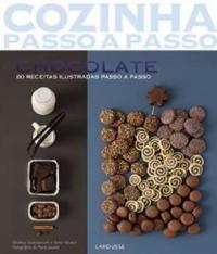 Chocolate - Cozinha Passo A Passo