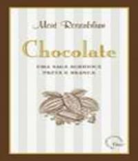 Chocolate - Uma Saga Agridoce Preta E Branca