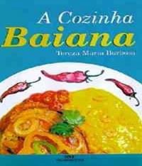 Cozinha Baiana - Novo