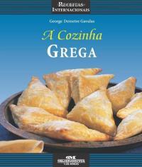 Cozinha Grega - Receitas Internacionais