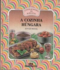 Cozinha Hungara