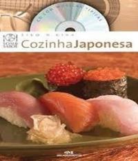Cozinha Japonesa (com Cd)