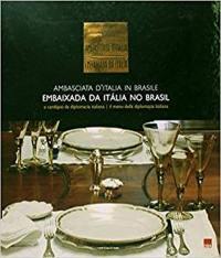 Embaixada Da Italia No Brasil