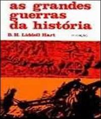 GRANDES GUERRAS DA HISTORIA, AS