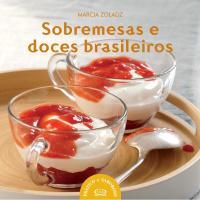 Sobremesas E Doces Brasileiros