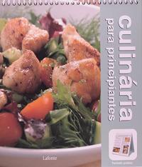 Culinaria Para Principiantes