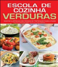 Escola De Cozinha Verduras