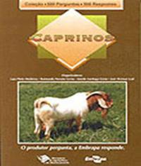 Caprinos - Colecao 500 Perguntas 500 Respostas