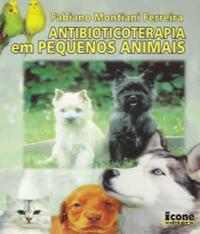 ANTIBIOTICOTERAPIA EM PEQ ANIMAIS
