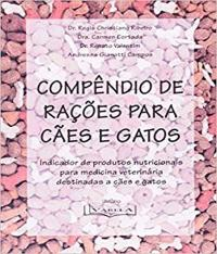 Compendio De Racoes Para Caes E Gatos