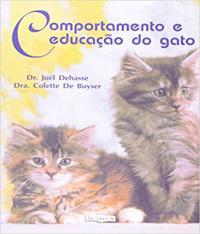 Comportamento E Educacao Do Gato