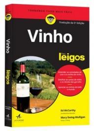 Vinho Para Leigos - Traducao Da 5 Edicao