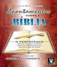 Apontamentos Sobre A Biblia