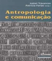 Antropologia E Comunicacao
