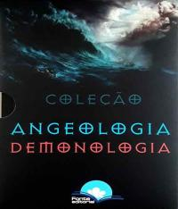 Box - Colecao Angeologia Demonologia - 02 Vols