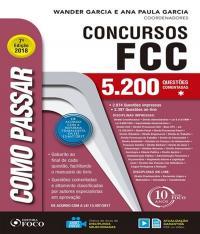 Concursos Fcc - 07 Ed