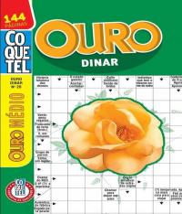 Ouro Dinar - Nivel Medio - Vol 20