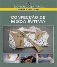 Confeccao De Moda Intima - 02 Ed