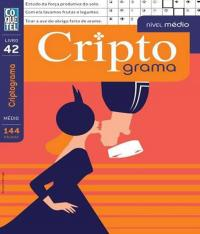 Criptograma - Nivel Medio - Vol 42