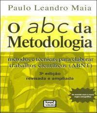 Abc Da Metodologia, O - 03 Ed