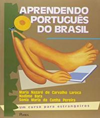 Aprendendo Portugues Do Brasil - Livro Aluno