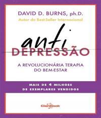 Antidepressao - A Revolucionaria Terapia Do Bem-estar