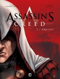 ASSASSINS CREED HQ: AQUILUS (VOL. 2)