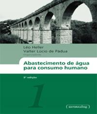 Abastecimento De Agua Para Consumo Humano - 02 Vols - 03 Ed