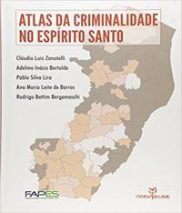 Atlas Da Criminalidade No Espirito Santo