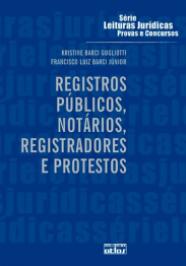 Registros Publicos, Notarios, Registradores E Processos - Vol 31