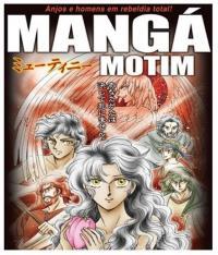 Manga Motim ? Em Portugues
