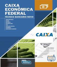 CAIXA ECONOMICA FEDERAL - TECNICO BANCARIO